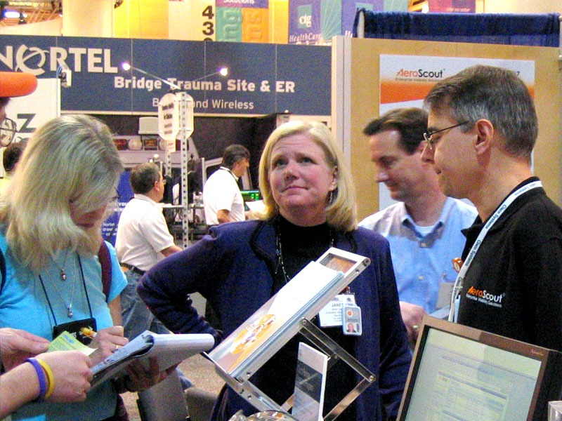 Are you ready for your next Trade Show? Really ready?