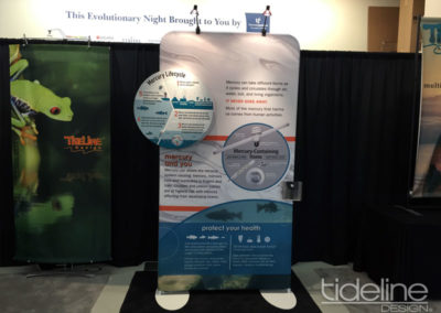Boise Watershed Exhibits