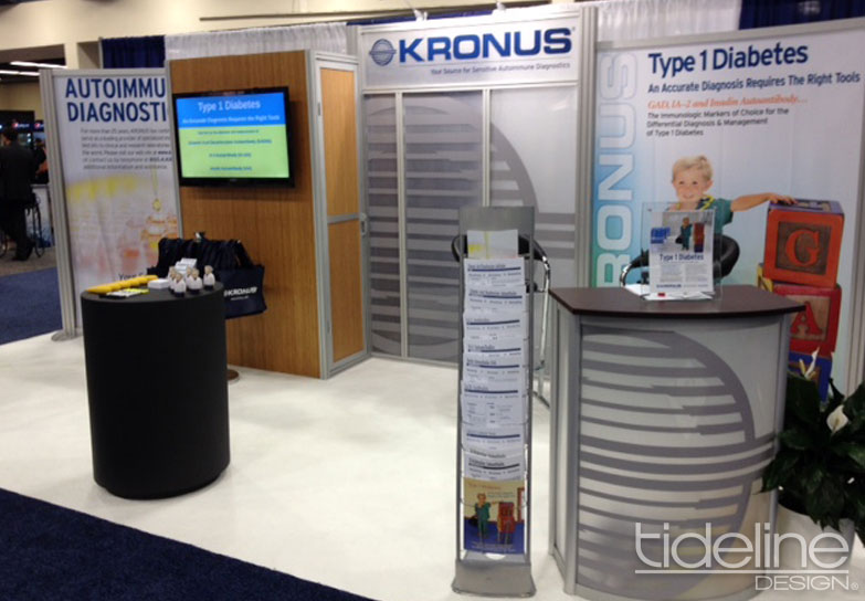 Work with a Trade Show Display Company You Can Trust