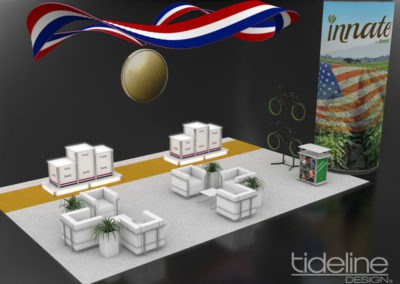 simplot-plant-science-innate-at-potato-expo-20x30-island-custom-designed-trade-show-exhibit-with-kristin-armstrong-01a