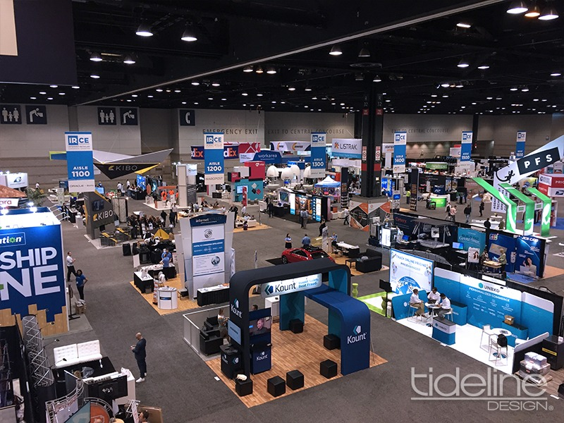 Do You Want To Enjoy Trade Shows Again?