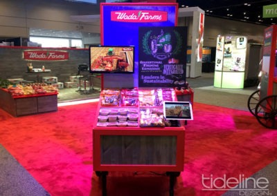 wada-farms-custom-built-20x30-trade-show-display-with-hanging-truss-lighting-banners-03