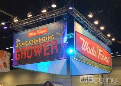 wada-farms-custom-built-20x30-trade-show-display-with-hanging-truss-lighting-banners-20