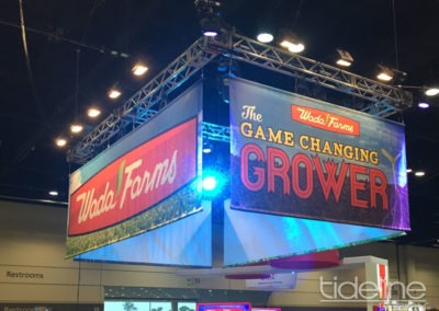wada-farms-custom-built-20x30-trade-show-display-with-hanging-truss-lighting-banners-22