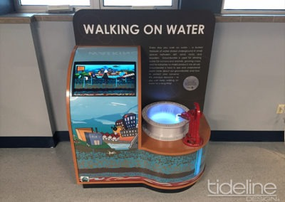 Boise Watershed Exhibits, Inc.