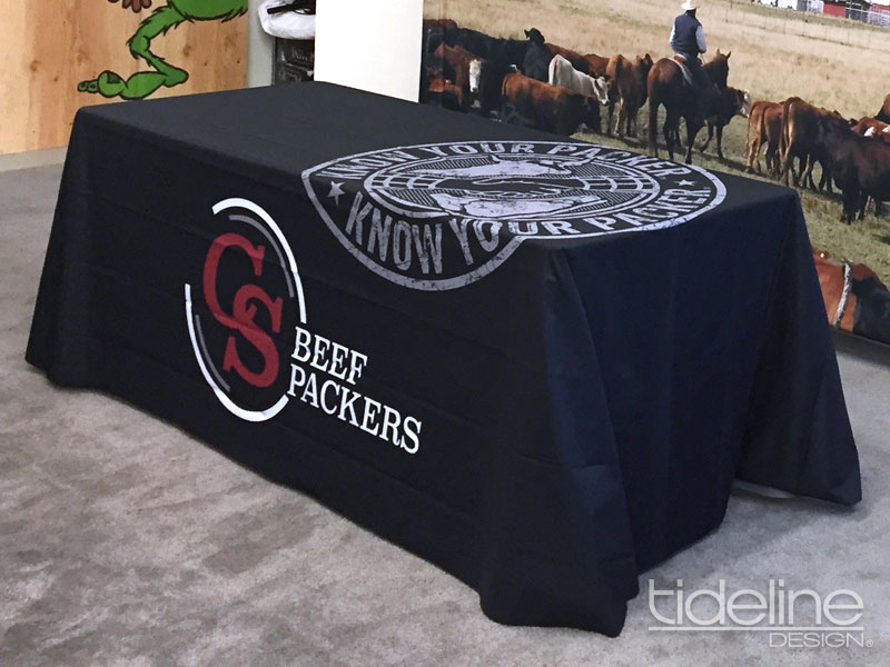 CS Beef Packers