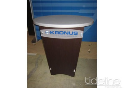 Kronus Custom Eco-Friendly Counters