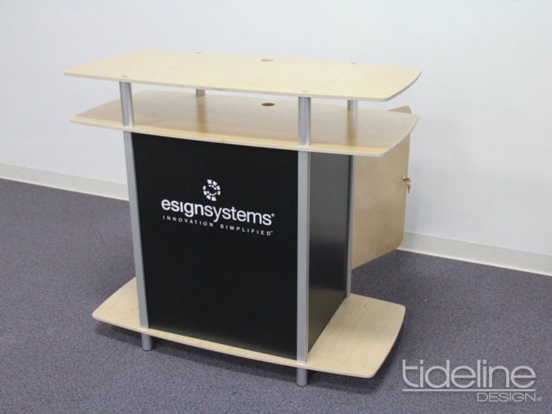 eSign Systems Freestyle Counter