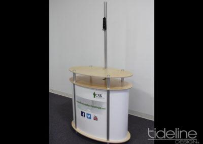 CRS Freestyle Monitor Counter