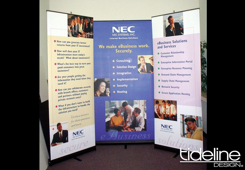 NEC Systems, Inc.