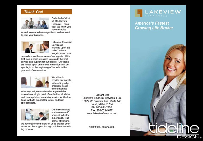 Lakeview Financial