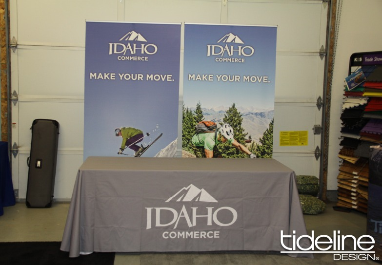 Idaho Commerce