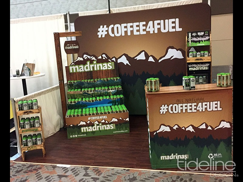 Madrinas Coffee