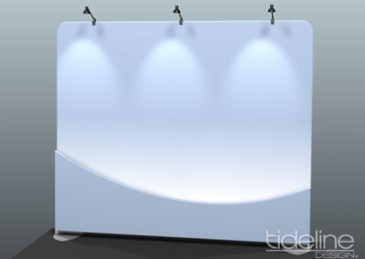 crs-subfinder-2-tier-aluminum-frame-fabric-tradeshow-display-with-led-lights-04