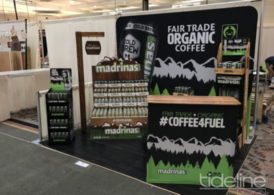 madrinas-10ft-energy-drink-trade-show-bopoth-and-tile-interlocking-flooring