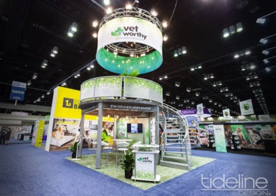 vetworthy_double_deck_trade_show_island_display_12