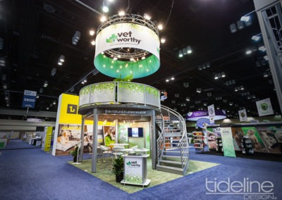 vetworthy_double_deck_trade_show_island_display_14